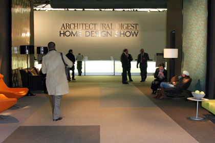 architectural digest design home show - home design and style