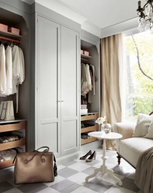 A Closet Dream