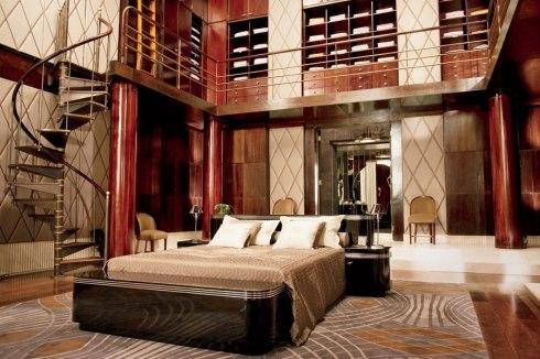 Gatsby Sleek 20 Bedroom