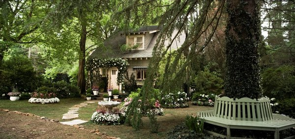 Great Gatsby Nick's House 600 x 284