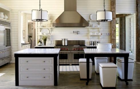 Tracery-Interiors-Lake-House-Alabama-kitchen